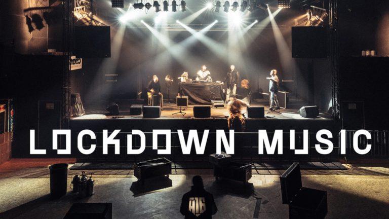 h16 lockdown music